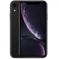 "TELEFONO MOVIL SMARTPHONE REWARE APPLE IPHONE XR 64GB BLACK 6.1"" REACONDICIONADO / REFURBISH / GRADO A+"