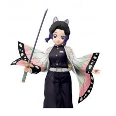 FIGURA BANPRESTO KIMETSU NO YAIBA SHINOBU KOCHO