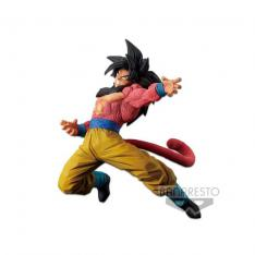 FIGURA BANPRESTO DRAGON BALL GT GOKU FEST VOL 6
