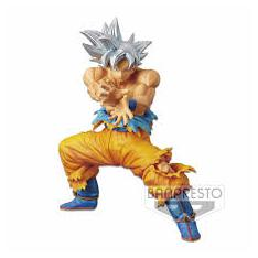 FIGURA BANPRESTO DRAGON BALL SUPER GOKU GUERRERO ESPECIAL