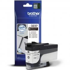 CARTUCHO TINTA BROTHER LC3237BK NEGRO 3000 PÁGINAS