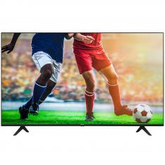 "TV HISENSE 43"" LED 4K UHD/ 43A7100F/ HDR10/ SMART TV/ 3 HDMI/ 2 USB/ DVB-T2/T/C/S2/S/"