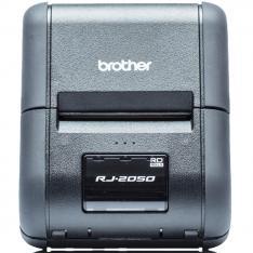 IMPRESORA TICKET PORTATIL BROTHER RJ2050 32MB FLASH RAM/ 32MB RAM/ USB/ WIFI/ BLUETOOTH