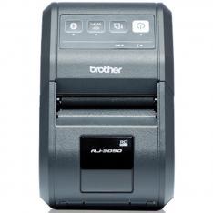 IMPRESORA TICKET PORTATIL BROTHER RJ3050 32MB FLASH RAM/ 32MB RAM/ USB 2.0/ WIFI/ BLUETOOTH
