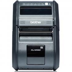 IMPRESORA DE ETIQUETAS Y TICKETS PORTATIL BROTHER RJ3150 32MB FLASH RAM/ 32MB RAM/ USB 2.0/ WIFI/ BLUETOOTH