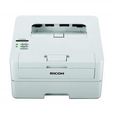 IMPRESORA RICOH LASER MONOCROMO SP 230DNW A4/ 30PPM/ 256MB/ USB/ RED/ WIFI/ DUPLEX IMPRESION