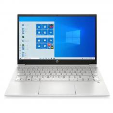 "PORTATIL HP PAVILION 14-DV0002NS I5-1135G7/ 14"" /8GB /SSD512GB / W10/ PLATA NATURAL"