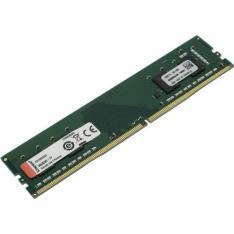 MEMORIA DDR4 8GB KINGSTON / 2666 MHZ / PC4-21300 / CL19 DIMM / NO ECC