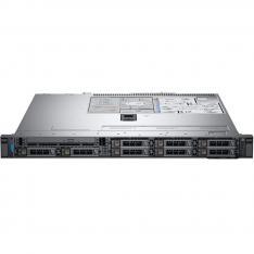 SERVIDOR DELL POWEREDGE R340 XEON 3.4 GHz E2224 16GB RAM / 1TB / RACK / 3 AÑOS NBD