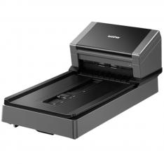 ESCANER DOCUMENTAL BROTHER PDS6000F DOCUMENTAL/ 80PPM/ DUPLEX AUTOMATICO/ USB/ ADF 100 HOJAS