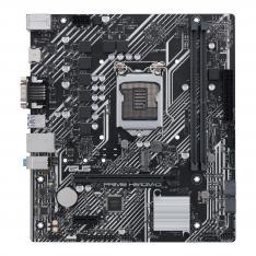PLACA BASE ASUS INTEL PRIME H510M-D SOCKET 1200 DDR4 X 2 MAX 64GB 2933 MHZ D-SUB HDMI COM mATX