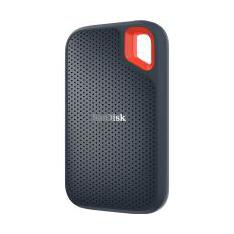 DISCO DURO EXTERNO SOLIDO HDD SSD SANDISK SDSSDE61-4T00-G25  4TB EXTREME PORTABLE