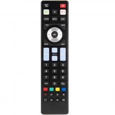 MANDO A DISTANCIA EWENT EW1576 PARA TV INTELIGENTE LG SAMSUNG SONY PANASONIC Y PHILIPS