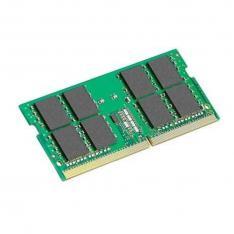 MEMORIA DDR4 16GB KINGSTON /3200 MHZ / PC4-25600 / CL22 / SO-DIMM / NO ECC