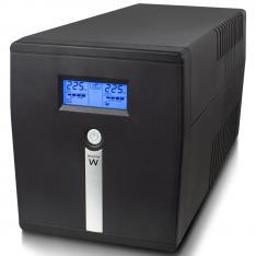SAI EWENT EW3948 1000Va-600W LCD