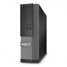 ORDENADOR DELL REACONDIONADO 3020 SFF I5-4440/8GB/SSD 256GB/WIN 10PRO