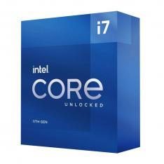 MICRO. INTEL I7 11700K LGA 1200 11ª GENERACION 8 NUCLEOS 3.60GHZ 16MB IN BOX
