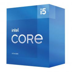 MICRO. INTEL I5 11500 LGA 1200 11ª GENERACION 6 NUCLEOS 2.70GHZ 12MB IN BOX