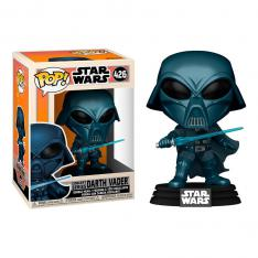 FUNKO POP STAR WARS CONCEPT DARTH VADER VERSION ALTERNATIVA 50113