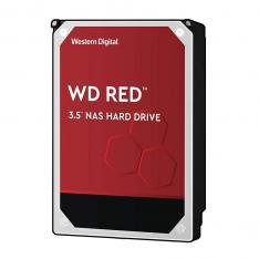 """DISCO DURO INTERNO HDD WD WESTERN DIGITAL NAS RED WD80EFDX 8TB 8000GB 3.5"""" 7200RPM 256MB"""