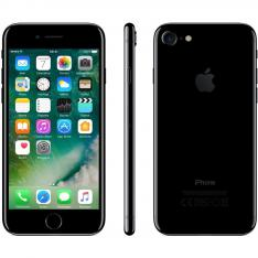 "TELEFONO MOVIL SMARTPHONE REWARE APPLE IPHONE 7 128GB JET BLACK / 4.7"" / REACONDICIONADO / REFURBISH / GRADO A+"