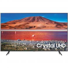 "TV SAMSUNG 65"" LED 4K UHD/ SMART TV/ HDR10+ / DOLBY DIGITAL/ WIFI/ HDMI/ USB"