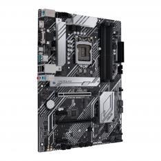 PLACA BASE ASUS INTEL PRIME B560-PLUS SOCKET 1200 DDR4 X4 MAX 128GB 2933 MHZ HDMI D-SUB  ATX