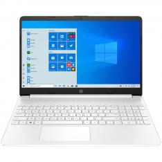 "PORTATIL HP 15S-EQ1084NS RYZEN 5-4500U 15.6"" 8GB/ SSD256GB/ WIFI/ BT/ W10/ BLANCO"