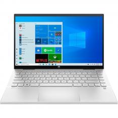 """PORTATIL HP PAVILION X360 14-DY0019NS I5-1135G7 / 14"""" / 8GB / SSD512GB / TACTIL / WIFI / BT / W10 / PLATA"""