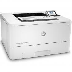 IMPRESORA HP LASER MONOCROMO LASERJET ENTERPRISE M406DN A4/ 40PPM/ USB/ RED/ DUPLEX IMPRESION