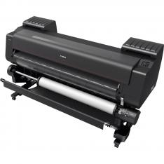 """PLOTTER CANON PRO-6100 IMAGEPROGRAF 60""""/ 2400PPP/ USB/ RED/ WIFI/ DISEÑO CAD/ TINTA 12 COLORES/ PEDESTAL"""