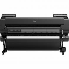 """PLOTTER CANON PRO-6100S IMAGEPROGRAF 60""""/ 2400PPP/ USB/ RED/ WIFI/ DISEÑO CAD/ TINTA 8 COLORES/ PEDESTAL"""
