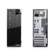 ORDENADOR LENOVO REACONDICIONADO M93P SFF I5-4590T/8GB/SSD 240GB/WIN 10PRO