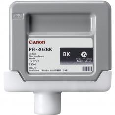 CARTUCHO CANON PFI-303 BK