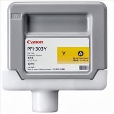 CARTUCHO CANON PFI-303 Y