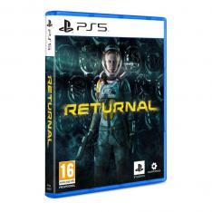 JUEGO PS5 - RETURNAL