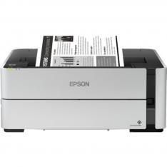 IMPRESORA EPSON INYECCION MONOCROMO ECOTANK ET-M1170 A4/ 20PPM/ USB/ RED/ WIFI/ WIFI DIRECT/ DUPLEX/ BANDEJA 250 HOJAS