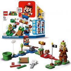 LEGO PACK INICIAL NINTENDO AVENTURAS CON MARIO 71360A