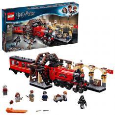 LEGO CONSTRUCCIONES HARRY POTTER EXPRESO DE HOGWARTS 75955