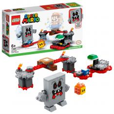 LEGO PACK DE EXPANSION NINTENDO LAVA LETAL DE ROCO 71364