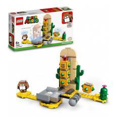 LEGO PACK DE EXPANSION NINTENDO POKEY DEL DESIERTO 71363A