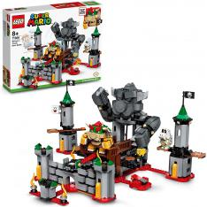 LEGO PACK DE EXPANSION NINTENDO BATALLA FINAL EN EL CASTILLO DE BOWSER 71369