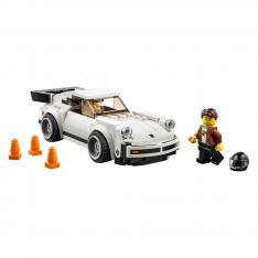LEGO CONSTRUCCIONES DEPORTIVO 1974 PORSCHE 911 TURBO 3.0 75895
