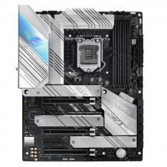 PLACA BASE ASUS INTEL ROG STRIX Z590-A GAMING WIFI SOCKET 1200 DDR4 X4 MAX 128GB 3200MHZ HDMI DISPLAY PORT ATX