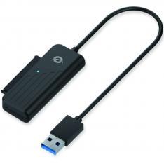 ADAPTADOR CONCEPTRONIC USB 3.0 A SATA