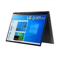 """PORTATIL LG GRAM 14T90P-G I7-1165G7 14"""" TACTIL 16GB / SSD512GB / WIFI / BT / W10"""