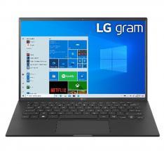"PORTATIL LG GRAM 14Z90P-G I5-1135G7 14"" 16GB / SSD512GB / WIFI / BT / W10"
