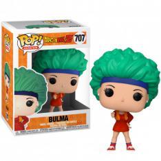 FUNKO POP DRAGON BALL Z BULMA 44264