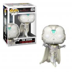 FUNKO POP MARVEL WANDAVISION THE VISION 54324