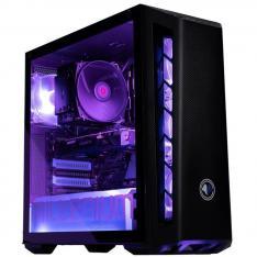 ORDENADOR MILLENIUM MACHINE 1 PANTHEON GAMING/ AMD RYZEN 5 5600X/ NVIDIA RTX 3070 8GB/ 2x8 GB RAM/ 1TB HDD/ 240GB SSD/ W10